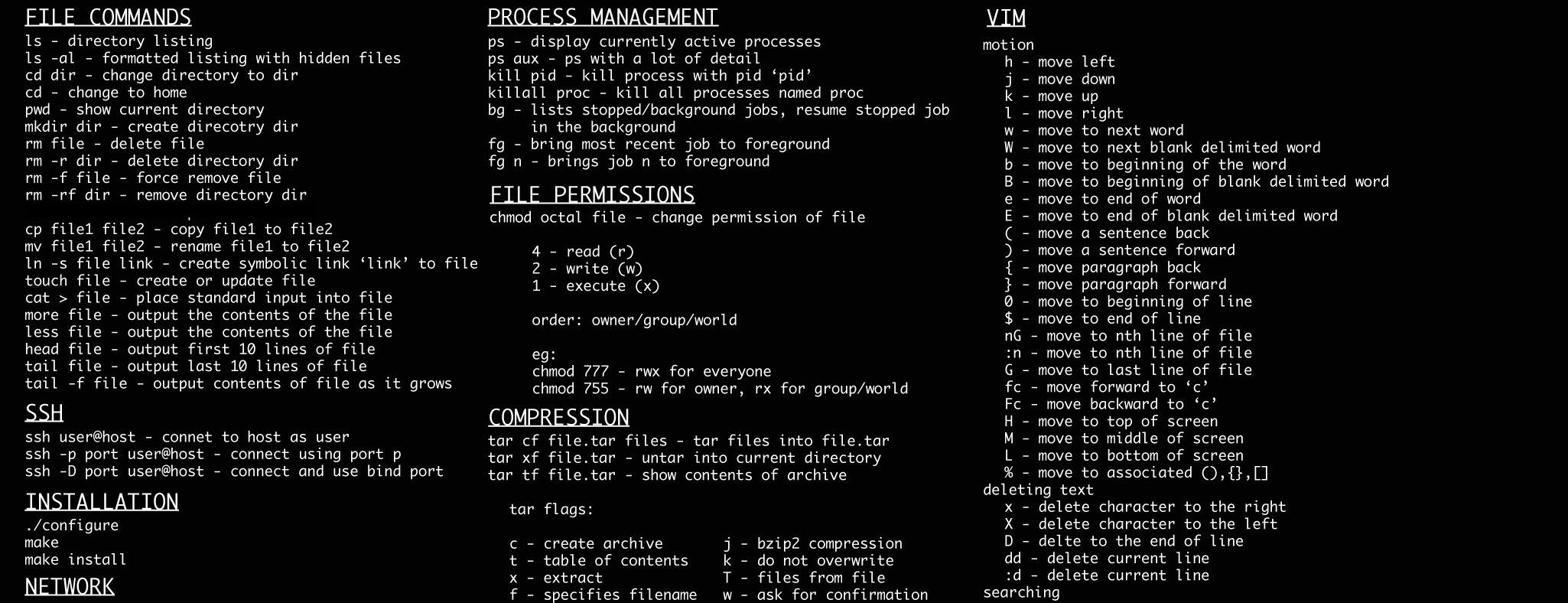 Extensiones de PHP en Linux